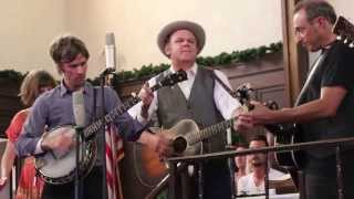 "John C. Reilly & Friends performing ""I Ain"