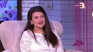 ست الحسن - منة أبو زهرة: كنت بساعد نفسي قبل ما أكون بساعد غيري ومن هنا كانت فكرة مبادرة