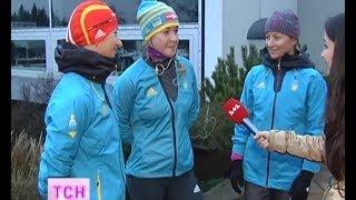 Після Олімпіади жіноча збірна з біатлону хоче досягнути успіхів і в особистому житті