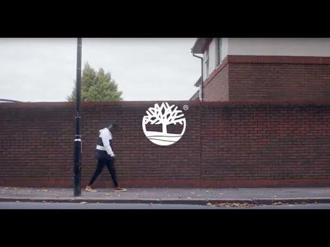Roaming Canning Town, London with Kojo Funds | Cityroam | Timberland