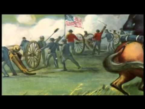 The American Civil War Full Documentary Films History Docume