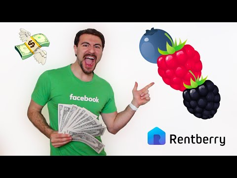 Why I Invested in Blockchain Home Rental Startup Rentberry on Wefunder