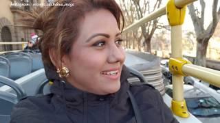 Love In❤ROME❤Italy❤ With  Mamta Sachdeva Cabin Crew