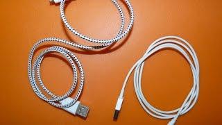 видео Данный кабель или аксессуар не сертифицирован