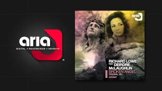 Richard Lowe Feat Deirdre McLaughlin - Broken Angel