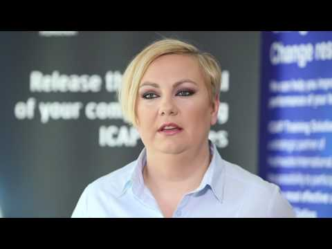 8th ICAP Credit Risk Management Conference, May 23, 2017 - Andreea Manolescu, Finance Manager ARYSTA