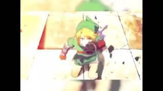 Link Vs Pit Smash Vine