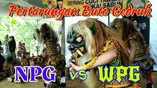 Rampak Buto NPG Vs WPG