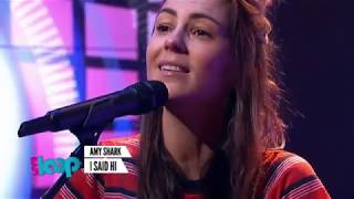 Amy Shark I Said Hi (Live On The Loop) Video
