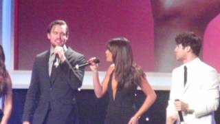 "FEC LA Awards Dinner 2015 - Glee ""Don"