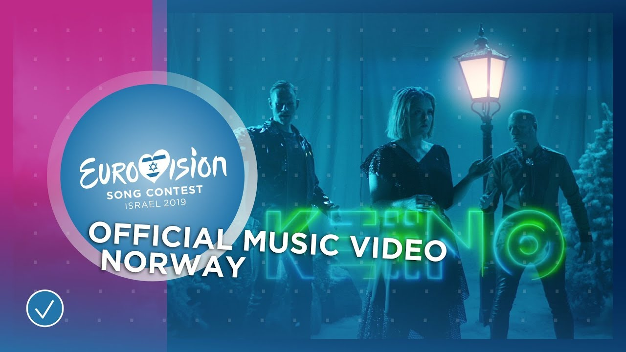 KEiiNO - Norway — Tel Aviv 2019 - Eurovision Song Contest