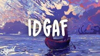 Dua Lipa - IDGAF (Dogman Remix)