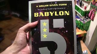 Babylon 5 - A Dream Given Form