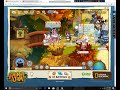 being on point with someone (animaljam)