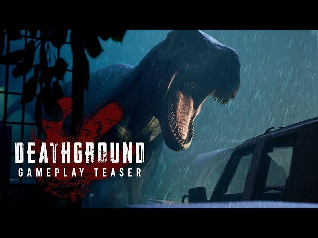 Deathground (видео)