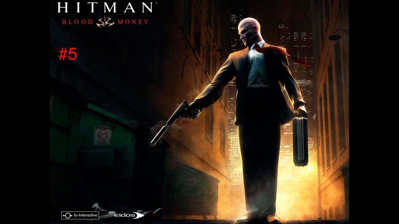 HitMan 4 Full Game Free Download