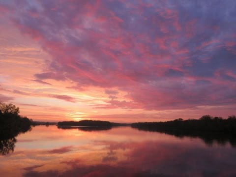 Wisconsin River Communities – Along the River's Edge