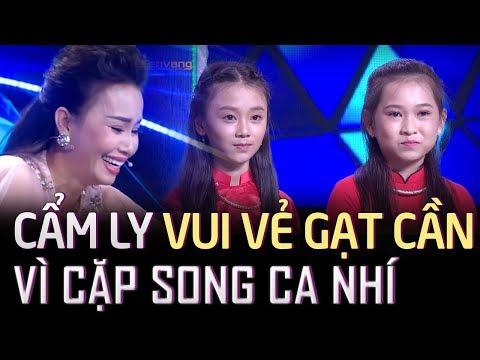 'Phải lòng con gái Bến Tre' gây thổn thức qua giọng hát mùi mẫn của Khánh Băng, Bích Tuyền