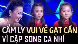 'Phải lòng con gái Bến Tre' gây thổn thức qua giọng hát mùi mẫn của Khánh Băng, Bích Tuyền thumbnail