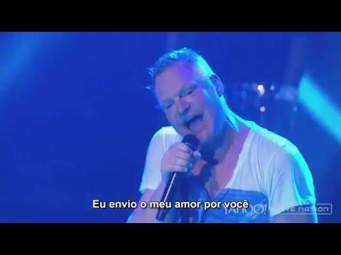 Erasure - Blue Savannah (Live HD) Legendado Em PT- BR