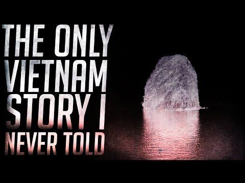 1 TRUE Terrifying Paranormal Military War Horror Story!