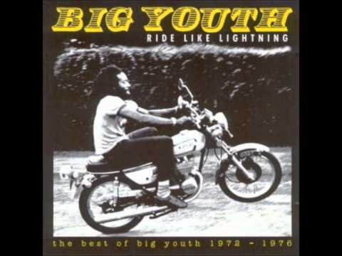Big Youth   Ride Like Lightning 1972 76   22   One Of These Fine Days mp3