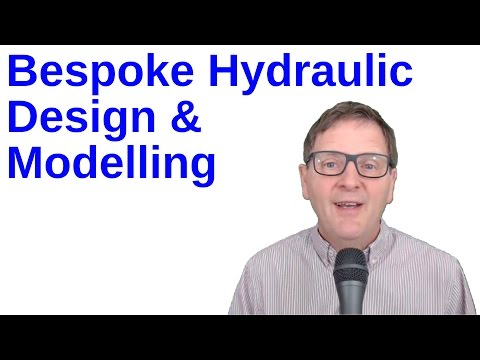 Consultant Hydraulic Design Engineer