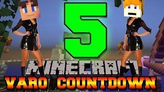Die MITTE dominiert | Minecraft VARO COUNTDOWN #5 | baastiZockt