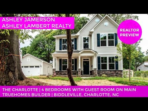 Two New Listings And Three More Coming Homes For Sale In Charlotte Nc Soldbyashley Youtube