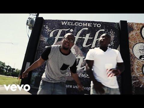 Phresh - My City ft. T. Green & Yung Len