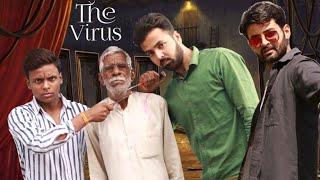 Corona वायरस बाबा || Corona Virus || Desi Panchayat || Morna Entertainment