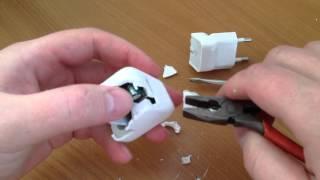 Що всередині Apple USB Power Adapter