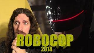 RoboCop (2014) Review
