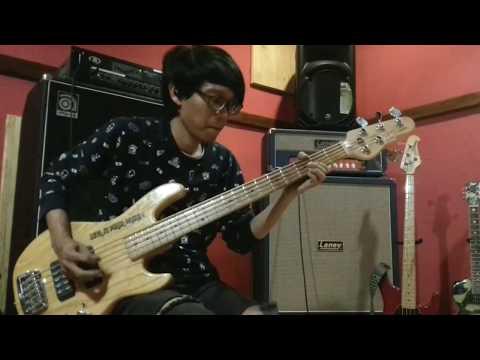 J-Rocks - Selamat Tinggal Kekasihku (Bass Playtrough)