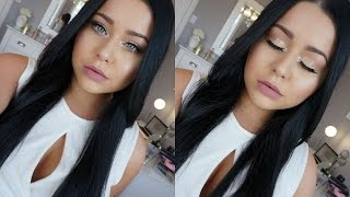 Drugstore Makeup Tutorial: Summer Fresh Look