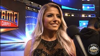 Alexa Bliss says Ronda Rousey is 'just what w...