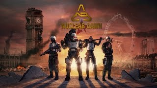Nuclear Dawn: An Amazing But Super Under-Rated Game