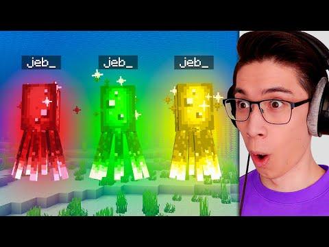 Testing TikTok Minecraft Tricks That Are 100% Real