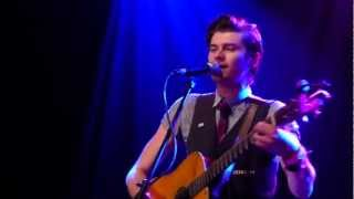 You and I Against The World - William Beckett Live in Manila 06/12/12