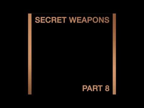 Rampa – Secret Weapons [Innervisions   IV67]