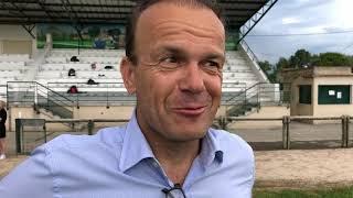 """Rugby à XV - Bédarrides-Châteauneuf : """"Notre priorité, un pragmatisme économique"""" (Lelièvre)"""