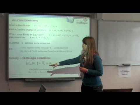 Analytical Pertrubative Theories of Motion in Highly Inhomogeneous Gravity Fields Final Presentation