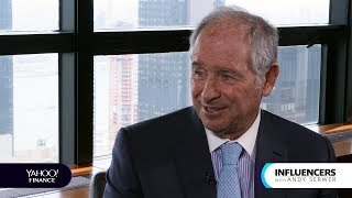 Schwarzman on China: 'We will have a successful outcome'