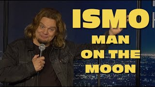 ISMO | Man On The Moon