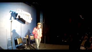 True Story Show at Tacoma Comedy Club