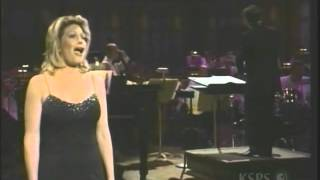 If He Walked Into My Life - Marin Mazzie