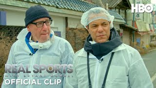 Real Sports with Bryant Gumbel: Fukushima Fallout (Clip) | HBO