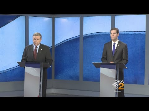 Congressional District Debate: Part 2