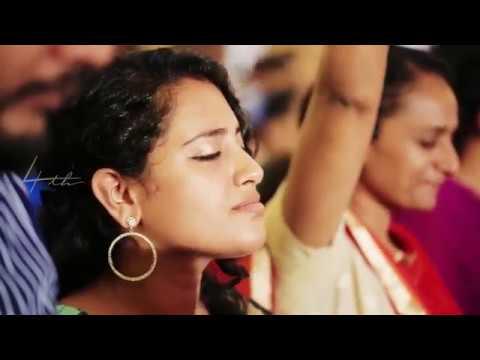 Malayalam christian song-Yeshu valiyavan-Lordson Antony