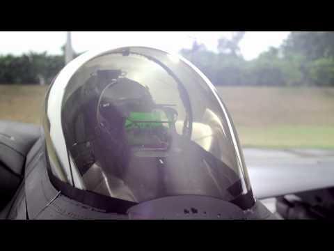 One Force - RSAF Fighter Pilot